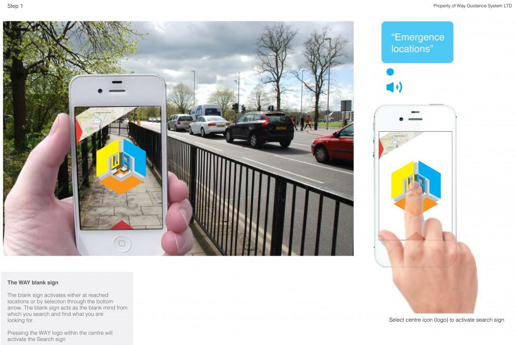 WAY App interaction process-1