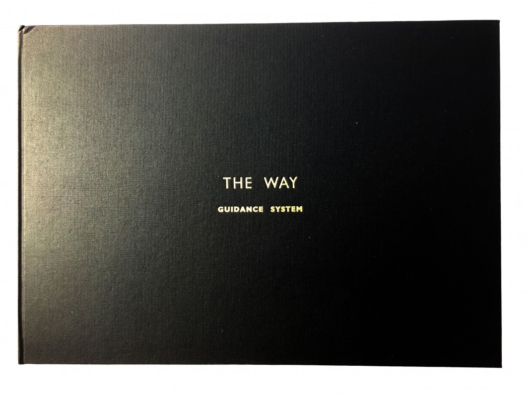 the way book