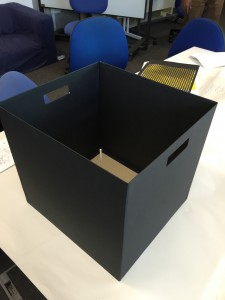 Box Prototype