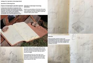 archeology book